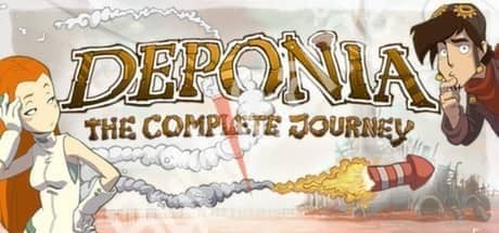Deponia: The Co...