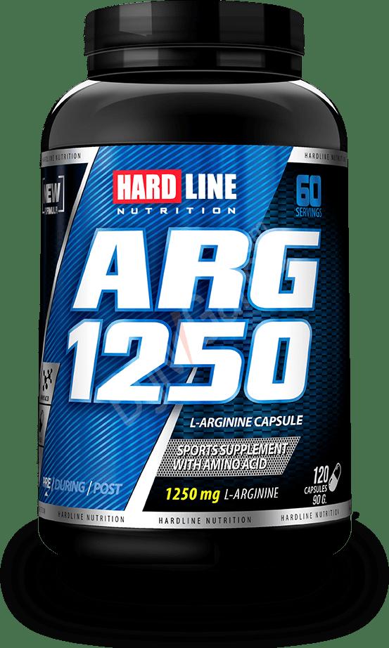 Hardline ARG 12...