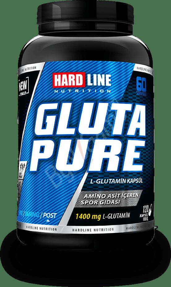Hardline Glutap...