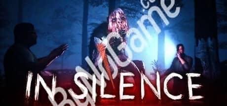 In Silence Stea...