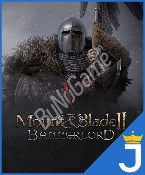 Mount And Blade...