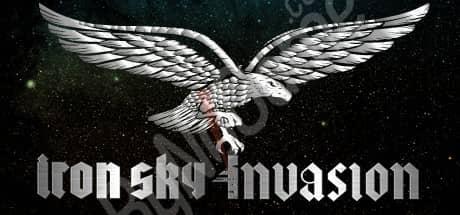 Iron Sky : Inva...
