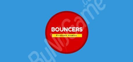 BOUNCERS CD KEY