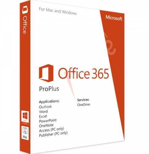 Office 365 Pro ...