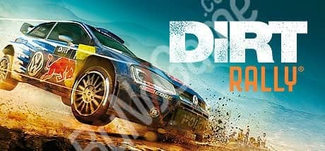 Dirt Rally Stea...