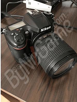 Nikon d7200 - 1...