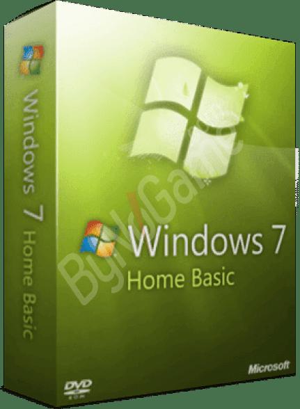 Windows 7 Home ...