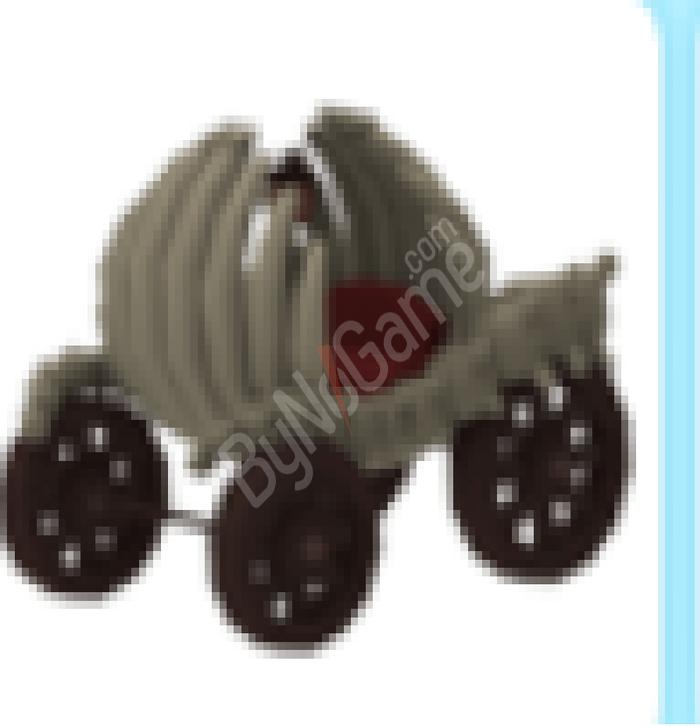 SKELE CAR