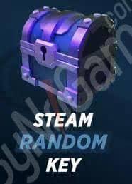 2 Adet Steam Ra...