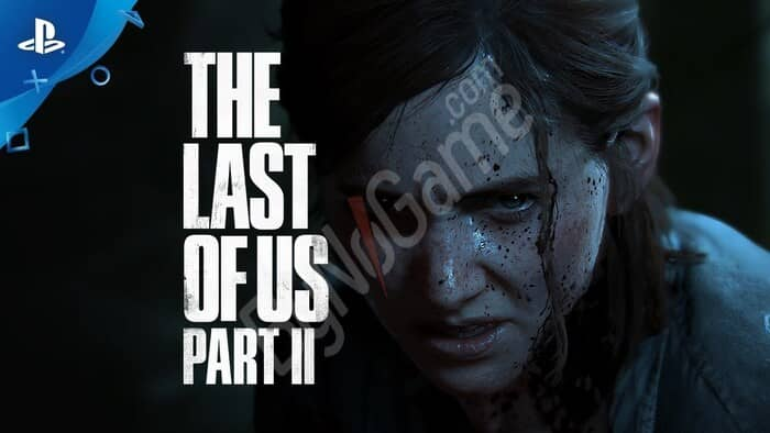 THE LAST OF US ...