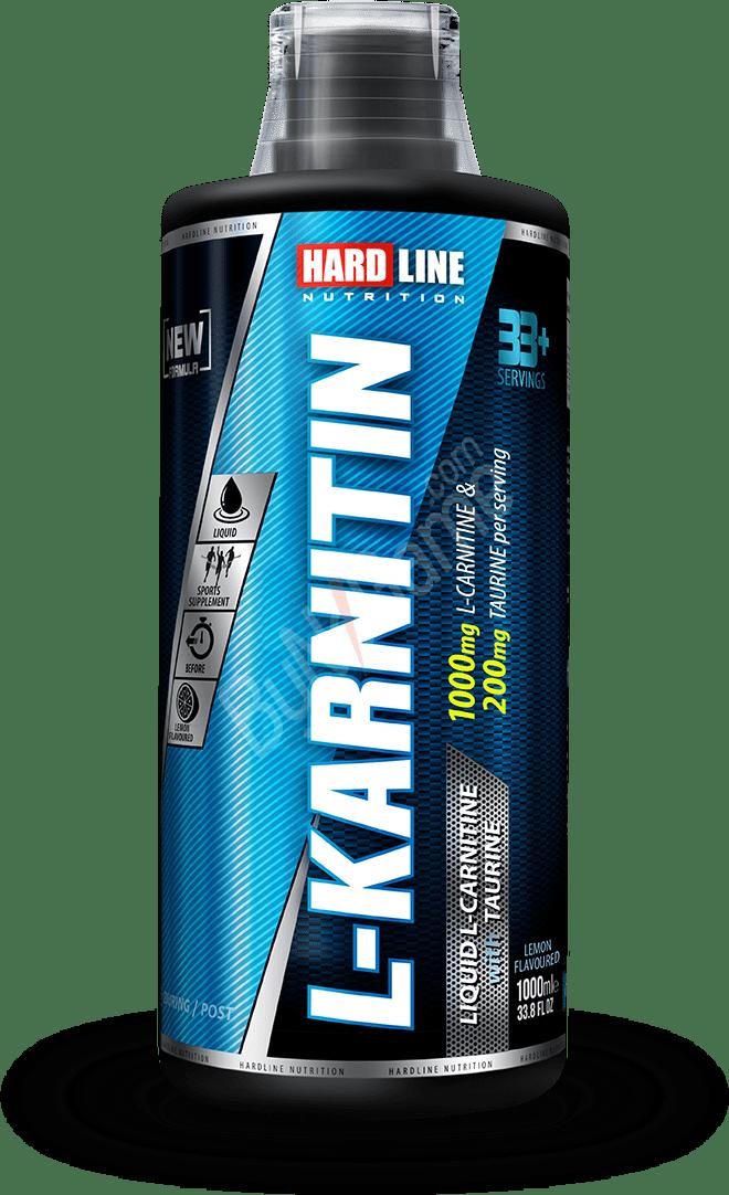 Hardline L-Karn...