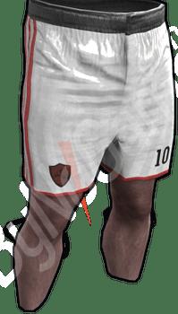 Rust Footballer...