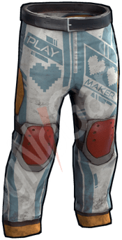 Playmaker Pants
