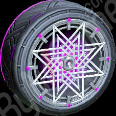 Purple Polaris