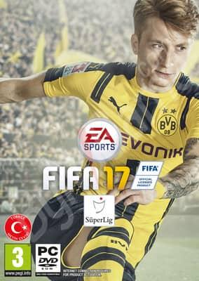 FIFA 17 Online ...