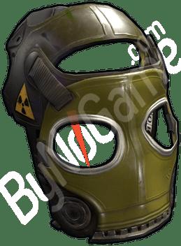 Poison Mask
