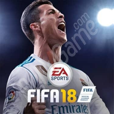 FIFA 18 Online ...