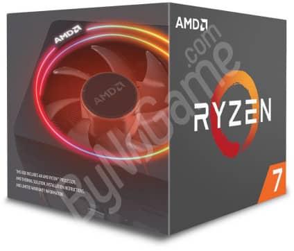 AMD Ryzen 7 270...