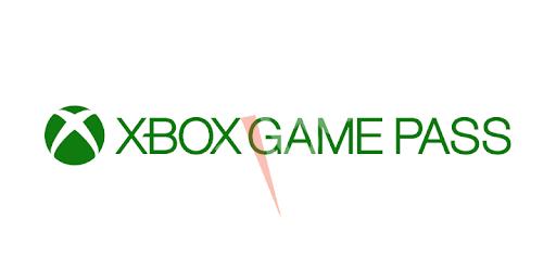 Xbox Game Pass ...