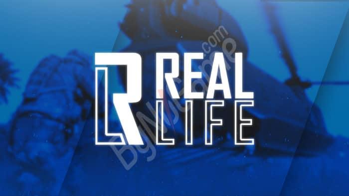 Real Life RPG -...