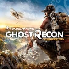 Ghost Recon Wil...