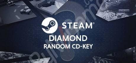 Steam Random Ko...