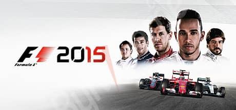 F1 2015 Steam K...