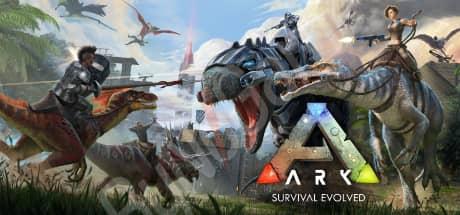 ARK: Survival E...