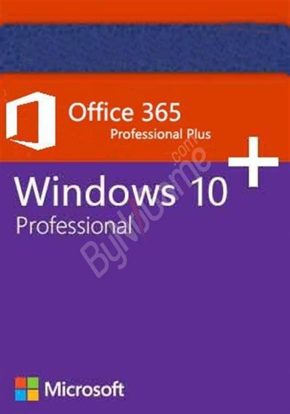 Windows 10 Pro ...