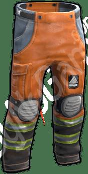 Operator Pants