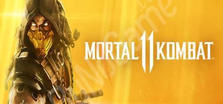 Mortal Kombat 1...