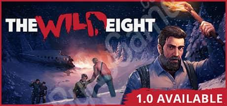 The Wild Eight ...