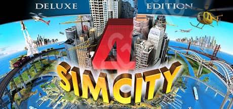 SimCity 4 Delux...