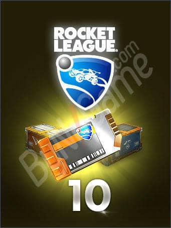 Rocket League K...