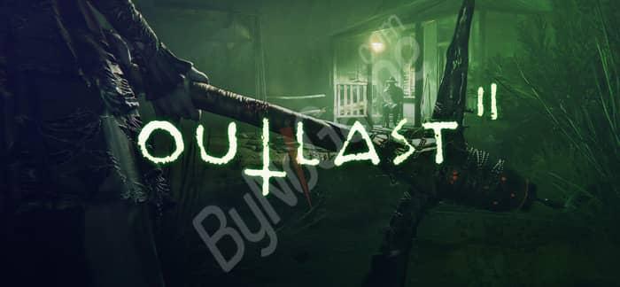 Outlast 2 / Ste...