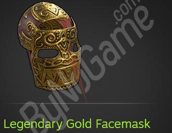 Legendary Gold ...