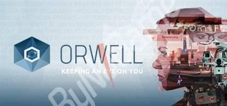 Orwell: Keeping...