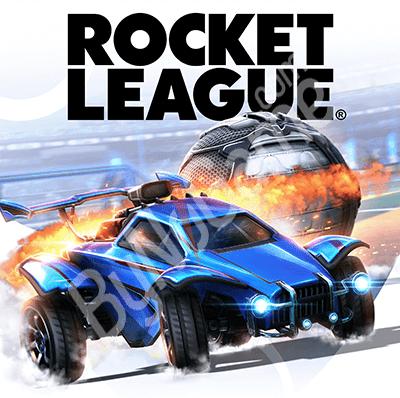 Rocket League 1...