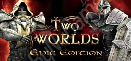 Two Worlds Epic...