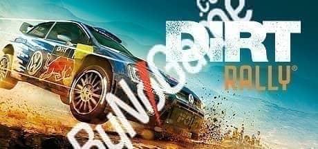 DiRT Rally Stea...