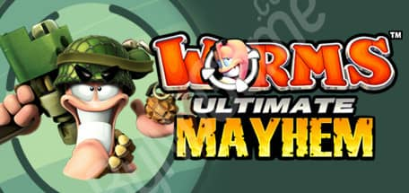 Worms Ultimate ...