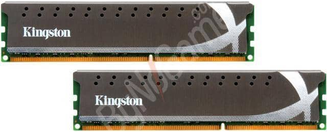Kingston HyperX...