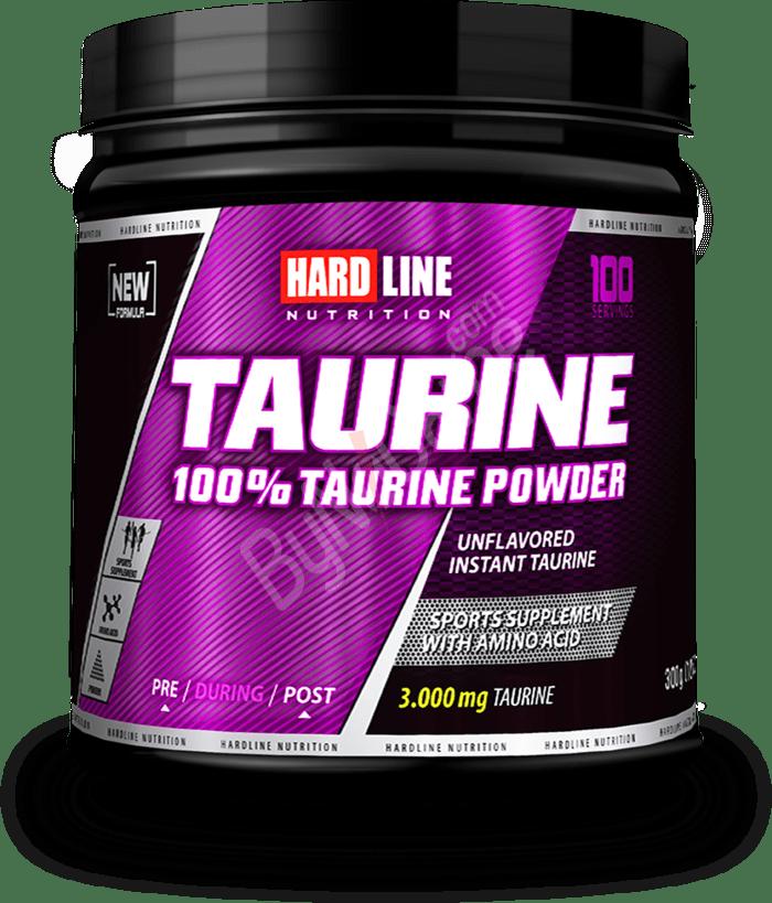Hardline Taurin...