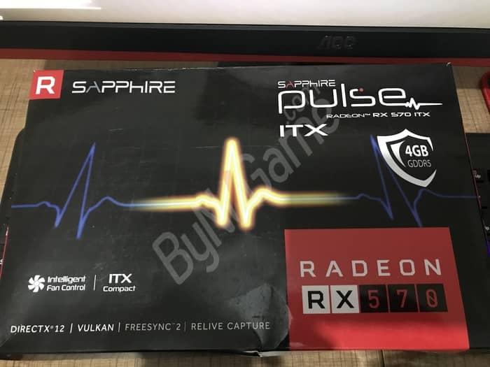 Radeon Sapphire...