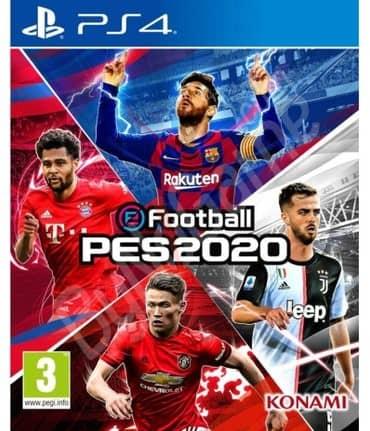 Pes 2020+ FIFA ...