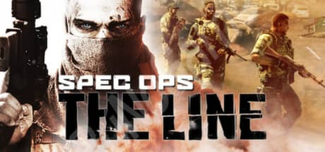 Spec Ops: The L...