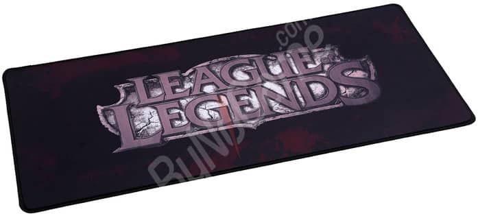 League Legends ...
