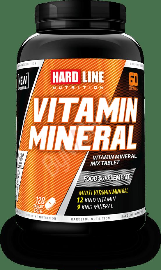 Hardline Vitami...