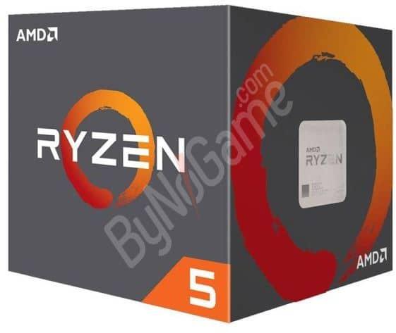 AMD RYZEN 5 260...