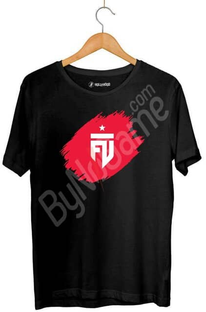 FUT T-shirt XL ...
